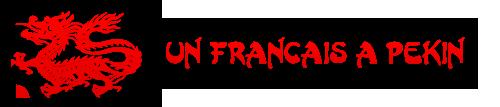 Un français à Pékin